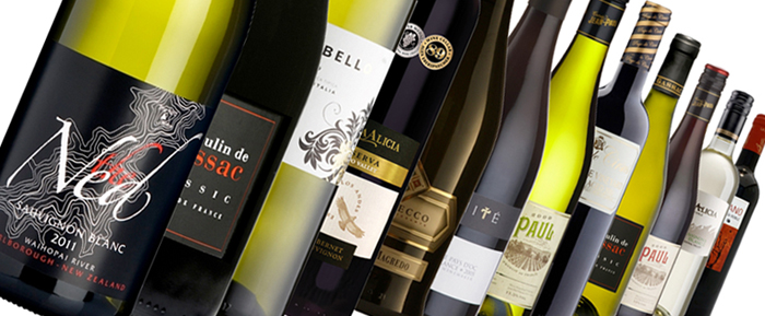 The Curious Top 10s: What's Hot in 2012 - Curious Wines