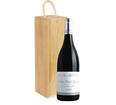 1 Bottle Nuits St Georges Gift Box